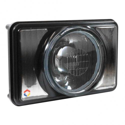 4″ X 6″ High Beam LED Headlight Module