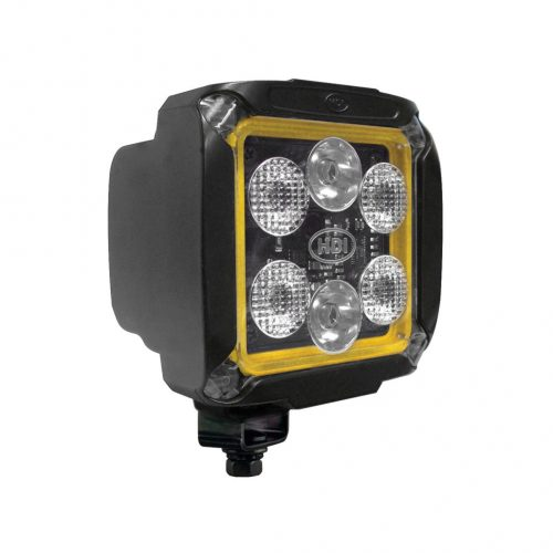 XWL-812 3000 Series Work Light Hybrid with Tyco Connector