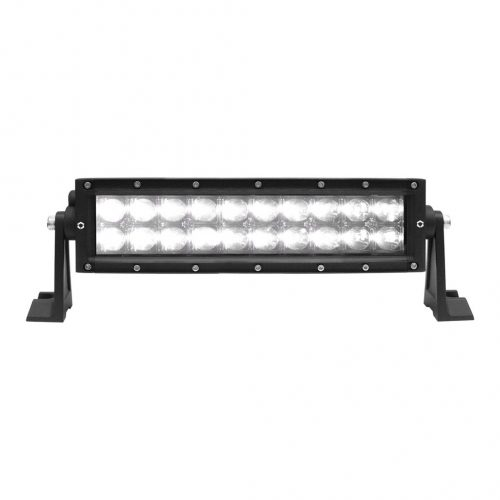 "10"" Double Row LED Light Bar"