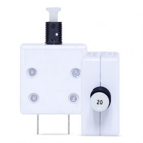 Series 07 - Model 762 & 722 Switchable Circuit Breakers
