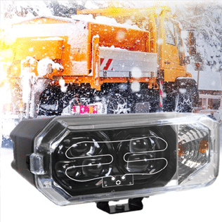 Snow Plow Products and Lights | Source One Supply, Inc.